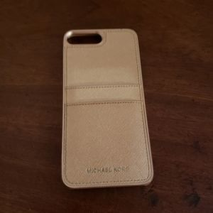 Michael Kors IPhone 7Plus Case